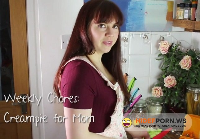 Mature.com - Tammie Madison - Creampie for StepMommy [HD 720p]