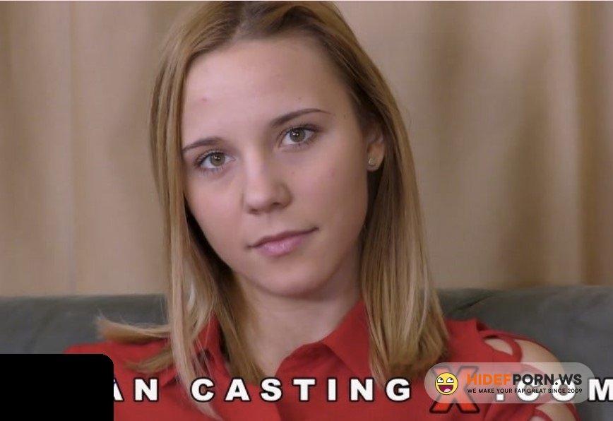 Woodman.com - Poppy Pleasure - Porn Casting [HD 720p]