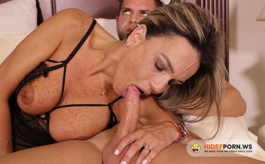 SeeMomSuck - Karla - Step Mom Cant Cum [2021/FullHD]