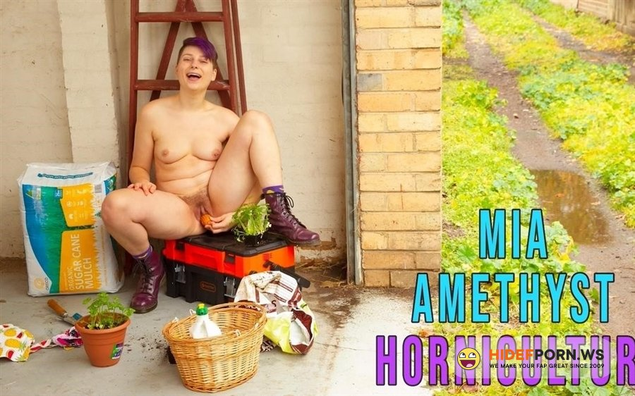 GirlsOutWest - Mia Amethyst - Horniculture [2021/FullHD]