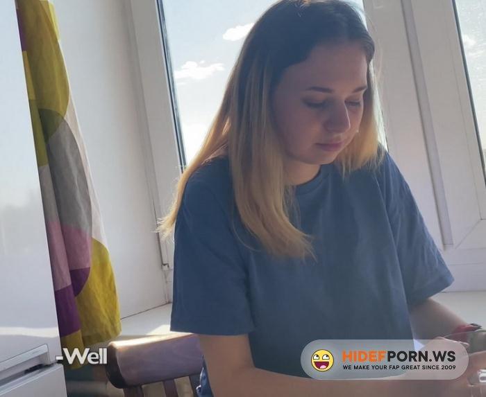 Amateurporn.cc - Anna Bali - Homemade Sex [UltraHD/4K 2160p]