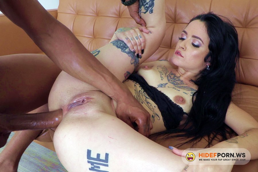 AnalVids.com, LegalPorno.com - Holy Machiavelli - XF My First BBC, Holy Machiavelli, 1 On 1, ATM, Balls Deep Anal, No Pussy, Rough Sex, Gapes, Almost ButtRose, Swallow XF017 [HD 720p]