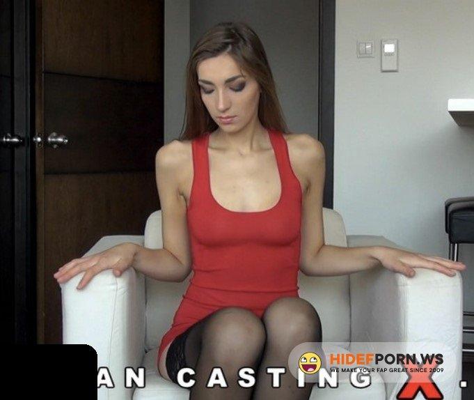 Woodman.com - Natasha Glide - Porn Casting [SD 540p]