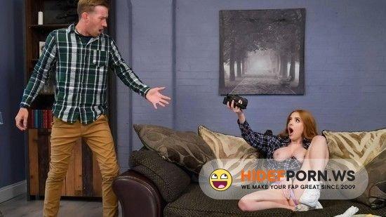 TeensLikeItBig - Scarlett Jones - Curious Babysitter Gets Fucked Hard [2021/HD]