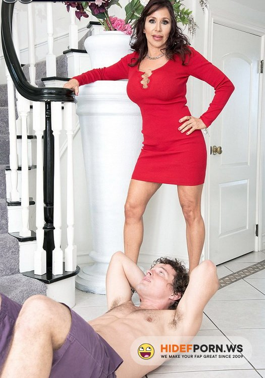 ScoreHD.com (PornMegaLoad.com)/60PlusMilfs.com - Lisa Marie Heart - Lisa Marie proves there`s a first time for everything [FullHD 1080p]