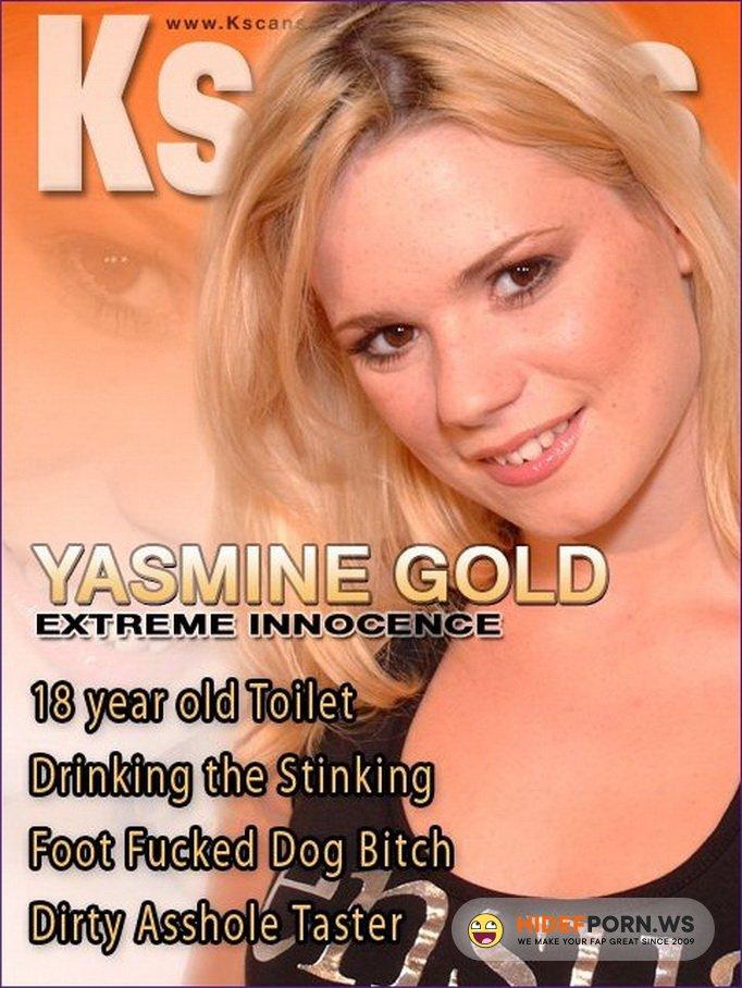 Kscans.com - Yasmine Gold - Extreme Innocence [SD 576p]