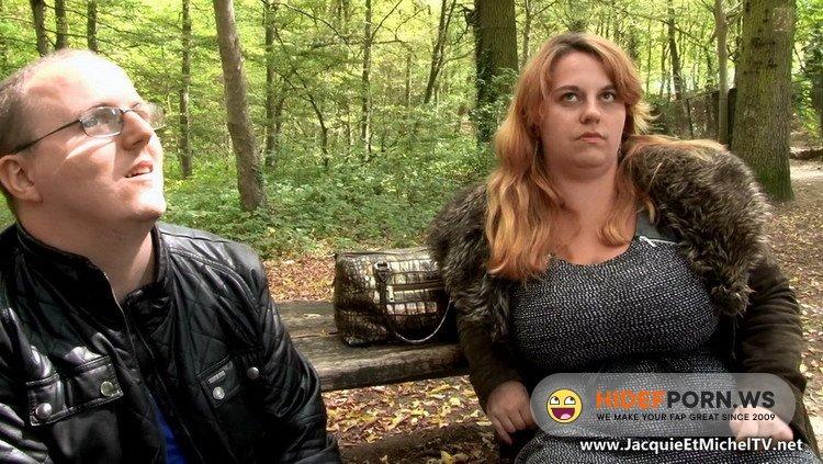 JacquieEtMichelTV.net/Indecentes-Voisines.com - Angie - Angie, 24ans, des seins de folie! [FullHD 1080p]