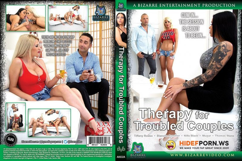 Therapy For Troubled Couples [2021/WEBRip/FullHD]