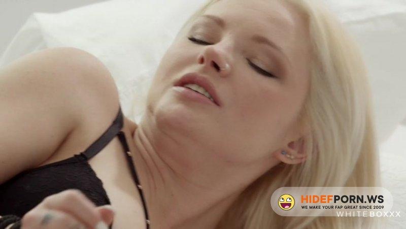 TheWhiteBoxxx - Zazie Skymm - Fucked tied [SD 480p]