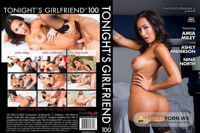 Tonights Girlfriend 100 [2021/WEBRip/FullHD]