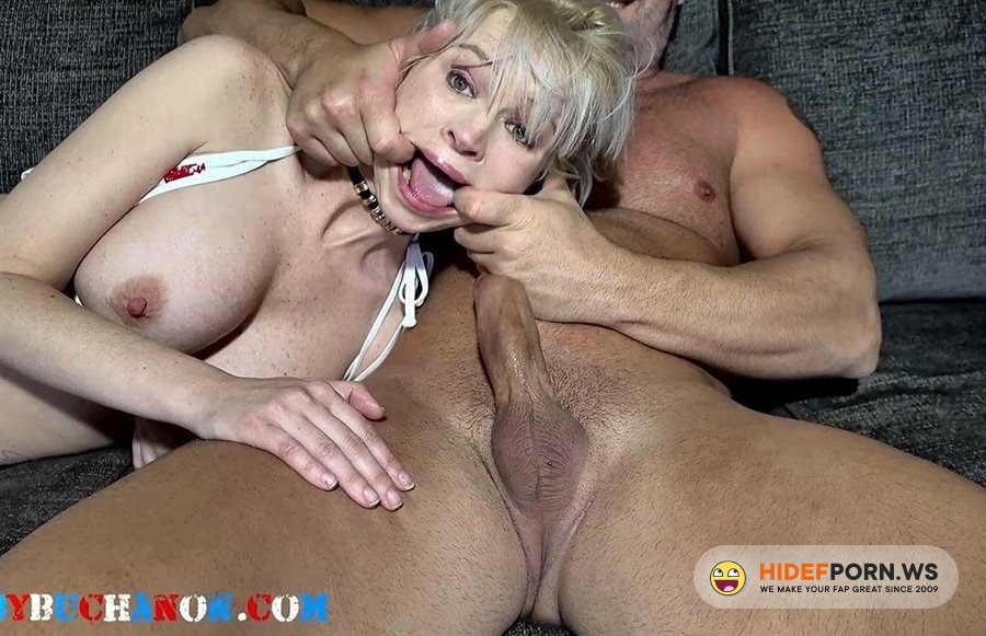 HobyBuchanon - Astrid Star - Big Tits Astrid Star Rough Face Fuck And Asshole Licking [2021/FullHD]