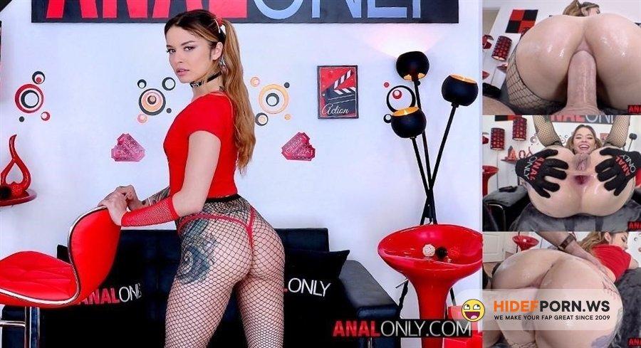 AnalOnly - Vanessa Vega - Vanessa Needs It Up The Ass [2021/FullHD]
