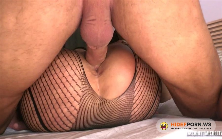 JacquieEtMichelTV - Claudia Kardinal - Claudia Is The Morning Type ... [2021/HD]