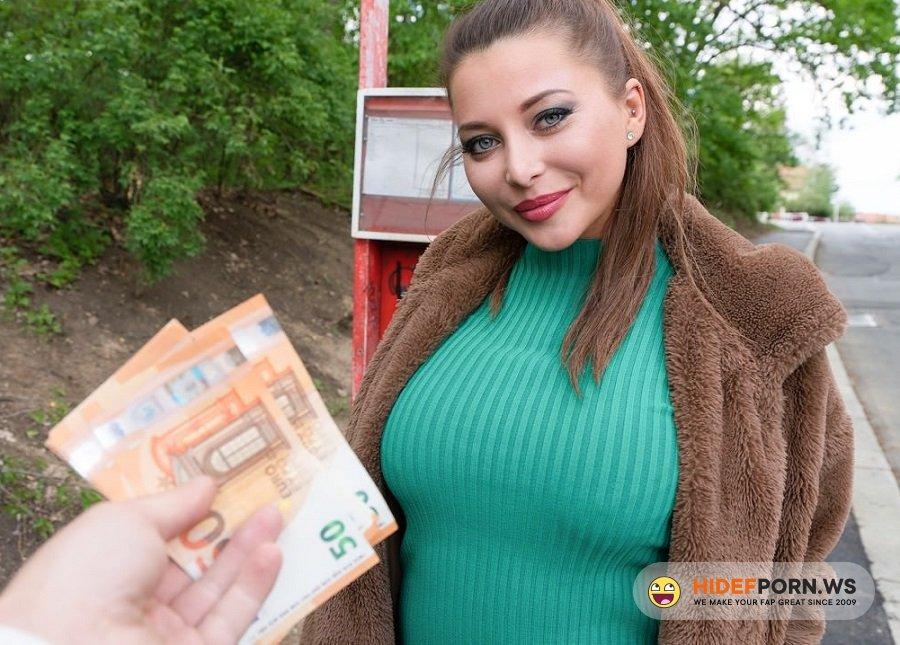 PickupGirls.com - Anna Polina - Expensive Girl But Sexy [FullHD 1080p]