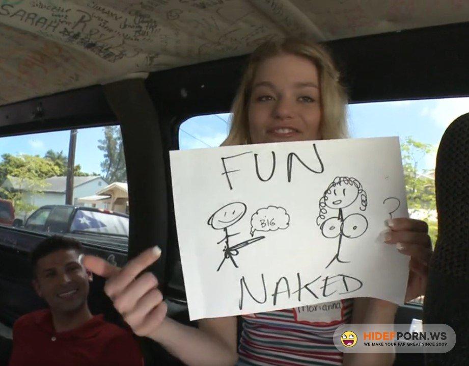 Amateurporn.cc - Marianna - Deaf Girl Group Fuck In Van [HD 720p]