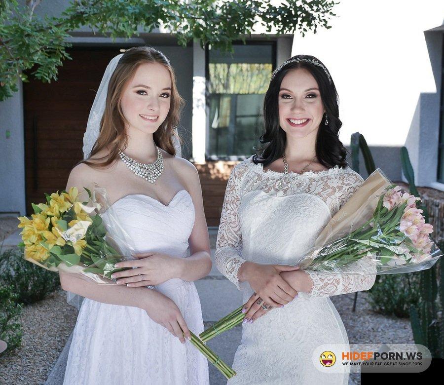 Private.com - Jazmin Luv, Hazel Moore - Bride Swinger Se Orgy [FullHD 1080p]