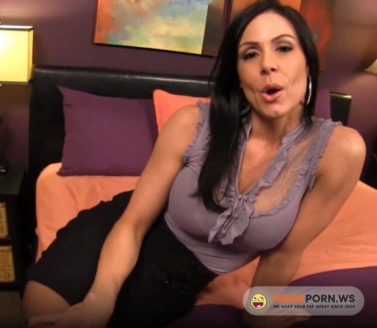 TabooHandJobs.com - Kendra Lust - Moms feet make me hard [FullHD 1080p]
