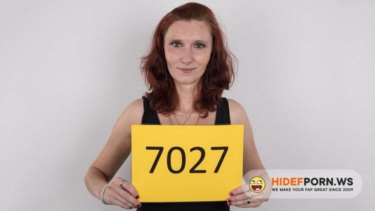 CzechCasting.com/CzechAV.com - Hanka - 7027 [UltraHD 4K 2160p]