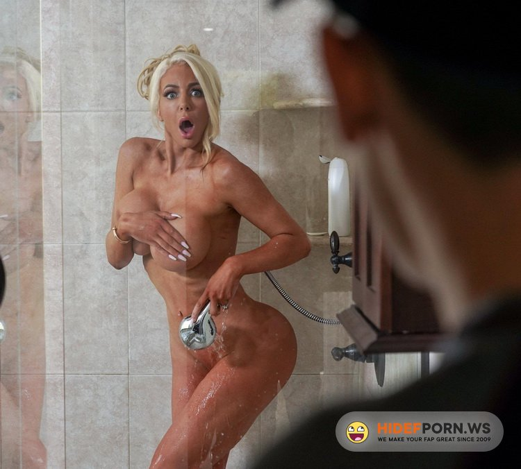 LilHumpers.com/RealityKings.com - Nicolette Shea - Front Page Poon [FullHD 1080p]