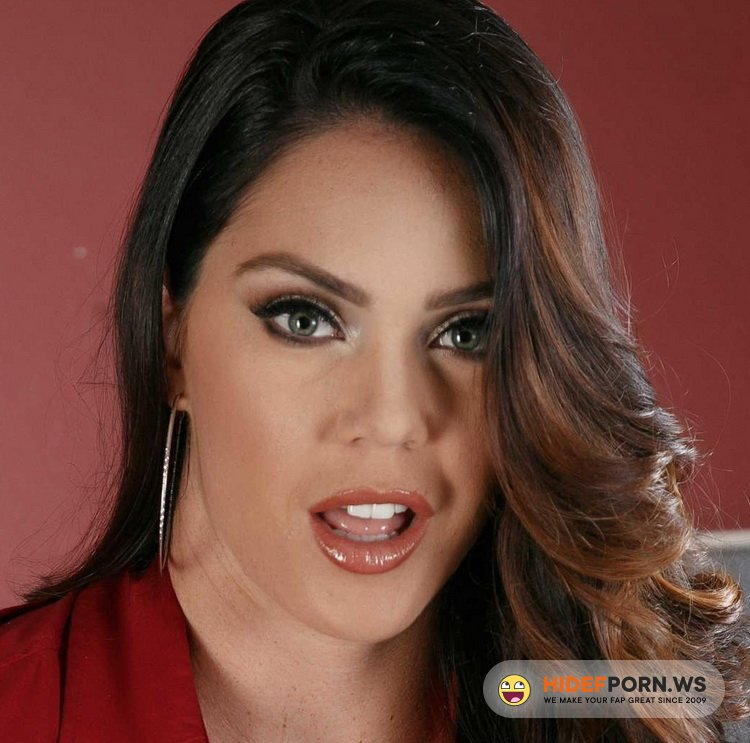 BigTitsAtWork.com/Brazzers.com - Alison Tyler - Your Son's a Fuck Up [HD 720p]