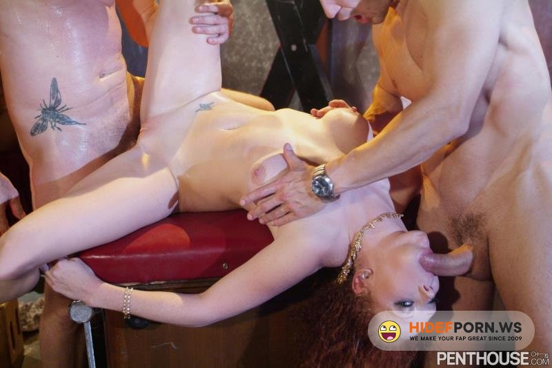 PenthouseGold - Audrey Hollander - Power Play 1 [SD 540p]