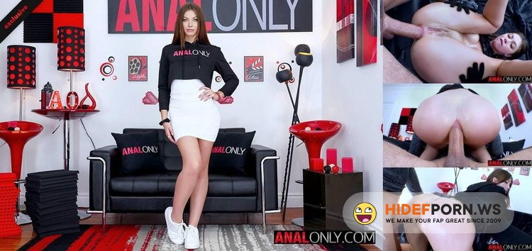 AnalOnly.com - Leah Winters - Hardcore Pounding For Leah [FullHD 1080p]