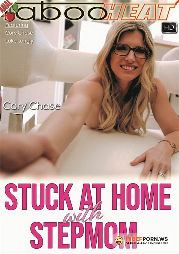 TabooHeat.com/Jerky Wives/Clips4sale.com - Cory Chase - Stuck at Home with My New Step Mom/Parts 1-4 [FullHD 1080p]