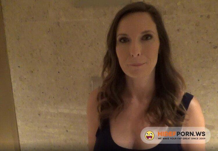 MomPov.com - Samantha - Horny MILF wanted more Bonus [HD 720p]
