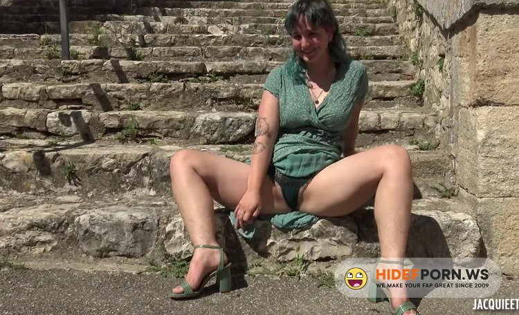 JacquieEtMichelTV.net/Indecentes-Voisines.com - Khala, Angelina - Khala, 23, Submissive For A Day [FullHD 1080p]