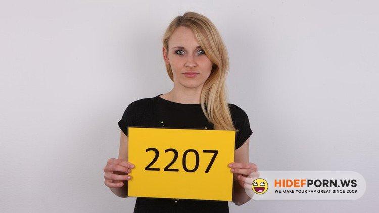 CzechCasting.com/CzechAV.com - Marketa - 2207 [FullHD 1080p]