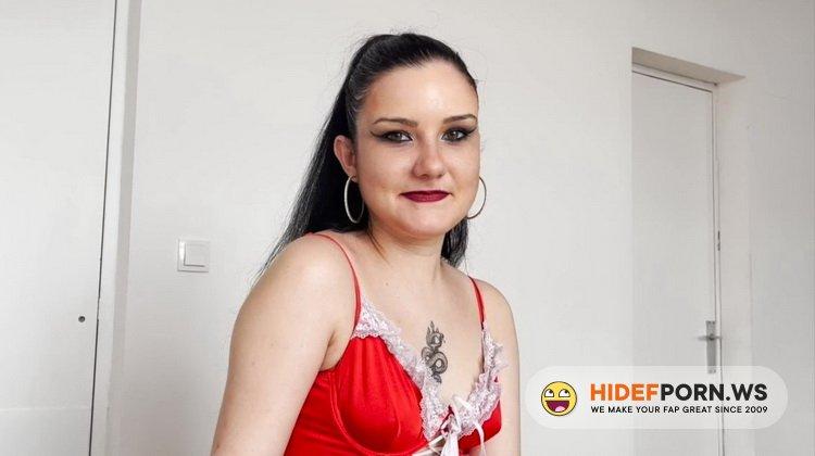 PutaLocura.com - Deborah Fox - Rough Sex With A Lot Of Love [HD 720p]