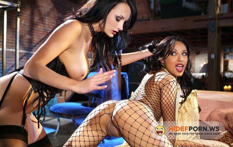 PenthouseGold.com - Alektra Blue, Jasmine Byrne - Power Play 2 [FullHD 1080p]