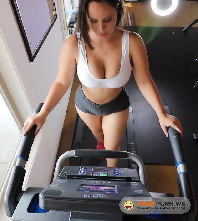 BellaPass.com/Bryci.com - Bryci - Gym Tease [FullHD 1080p]