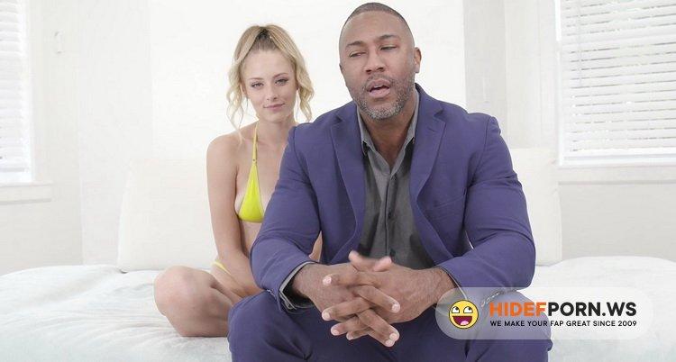 Seehimfuck.com - Kyler Quinn - Vic's First Professional Scene [FullHD 1080p]