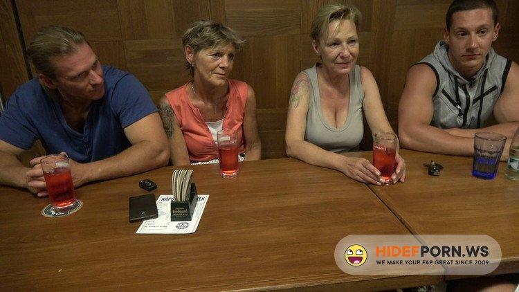 CzechWifeSwap.com / CzechAV.com - Unknown - Czech Wife Swap 10 - Part 1 [FullHD 1080p]