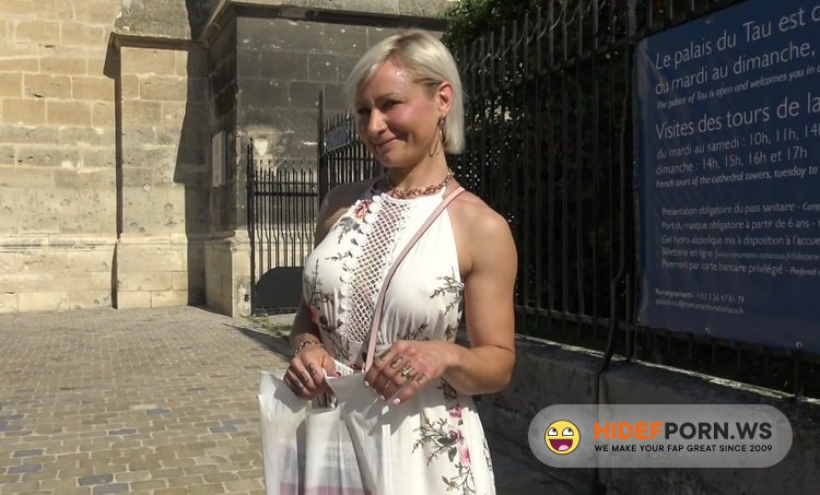 JacquieEtMichelTV.net/Indecentes-Voisines.com - Kim - Kim, 41, An Unreal Milf From Reims [FullHD 1080p]