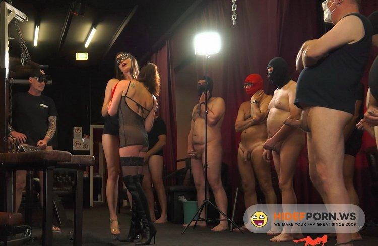 Sperma-Studio.com - Beth, BibiBlow - part BibiBlow Take 1 [FullHD 1080p]