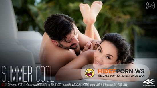 SexArt - Asia Vargas - Summer Cool [2021/SD]
