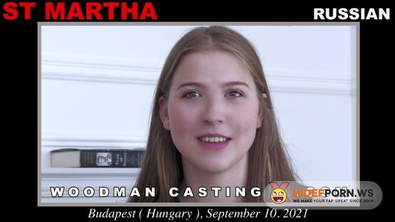 WoodmanCastingX - St Martha -  [HD 720p]