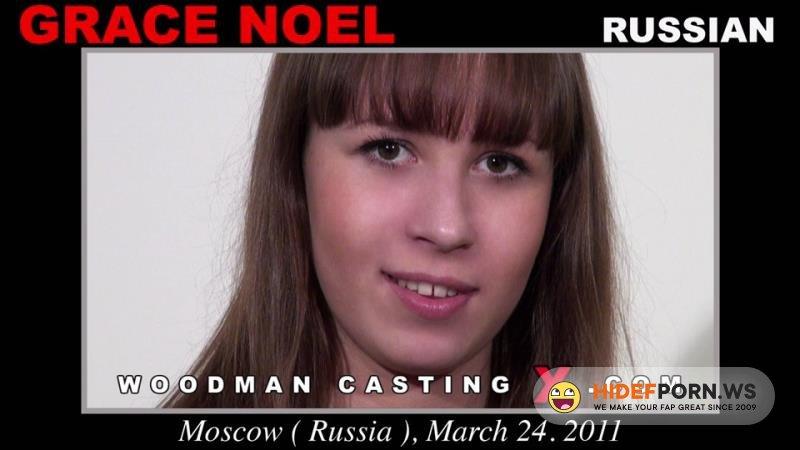 WoodmanCastingX - Grace Noel - UPDATED [HD 720p]
