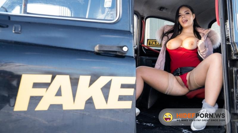 FemaleFakeTaxi/FakeHub - Sofia Lee - The Sperm Bank Pre Warm Up [FullHD 1080p]