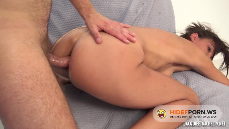 JacquieEtMichelTV.net/Indecentes-Voisines - Charlotte - 40 Years Old, From La Rochelle! [FullHD 1080p]