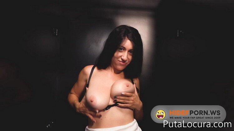 Putalocura.com - Eloa Lombard - Eloa Lombard Spanish Glory Hole [FullHD 1080p]