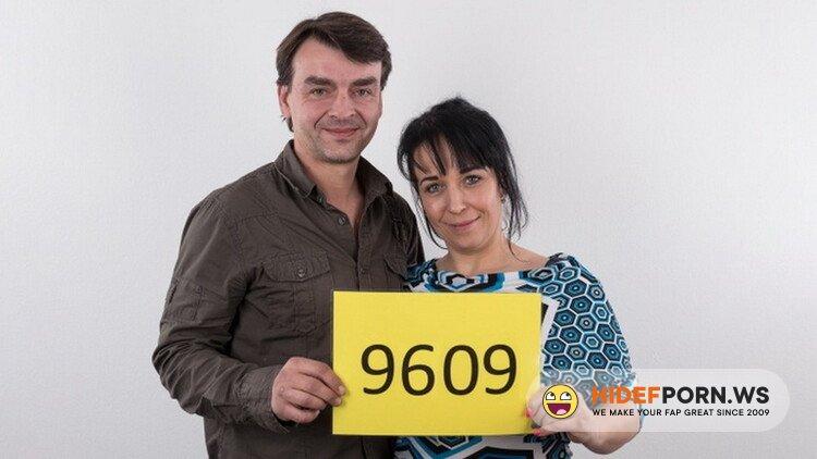 CzechCasting.com - Marie - 9609 [FullHD 1080p]