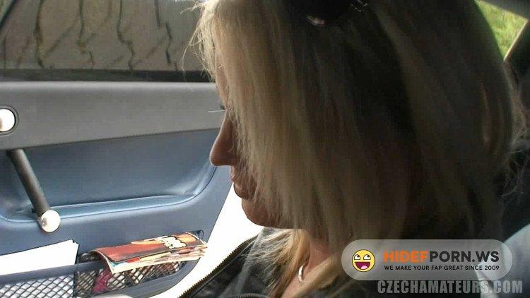CzechAmateurs.com - Amateur - Czech Homemade Sex [HD 720p]