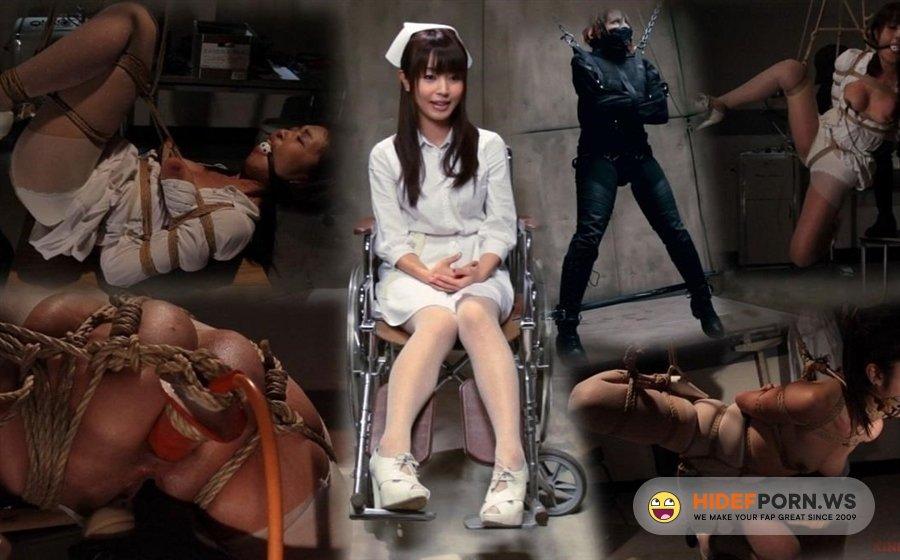KinkClassics - Marica Hase, Claire Adams - Marica Hase Predator Games - A Bdsm Fantasy Feature [2021/SD]