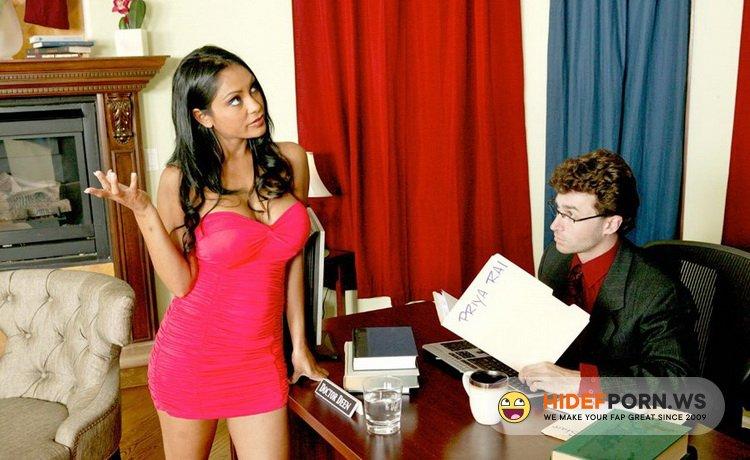 PornStarsLikeItBig.com/Brazzers.com - Priya Anjeli Rai - Cock Addict [FullHD 1080p]