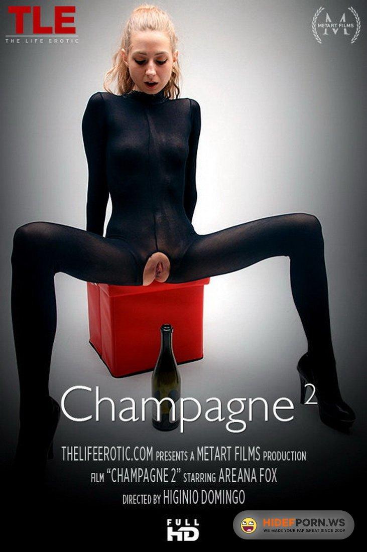 TheLifeErotic.com - Areana Fox - Champagne 2 [FullHD 1080p]