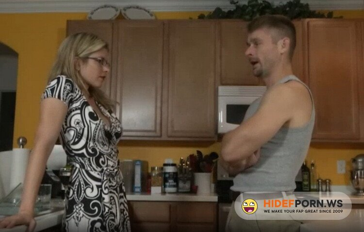 TabooHeat.com - Unknown - Mother Has A Secret [HD 720p]