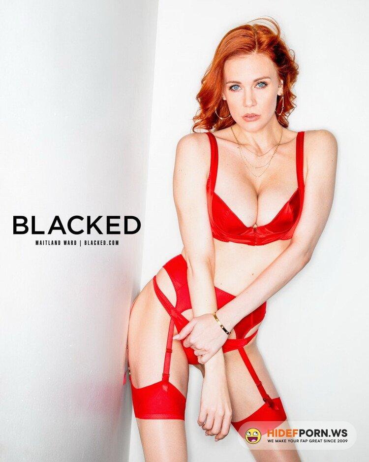Blacked.com - Maitland Ward - Unprofessional [FullHD 1080p]